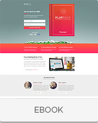 FLATPACK - Multipurpose Muse Template Pack
