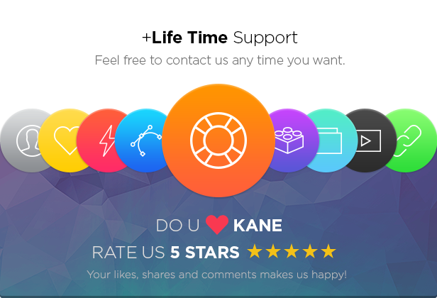 Kane - Unbounce App Landing Page - 6